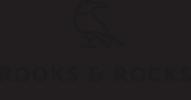 Rooks & Rocks