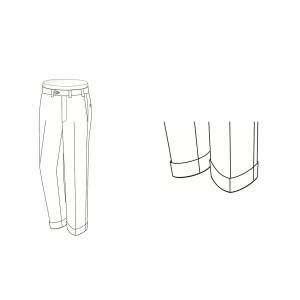 Umschlag (5cm)